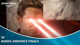 The boys saison 2 :  bande-annonce finale VF