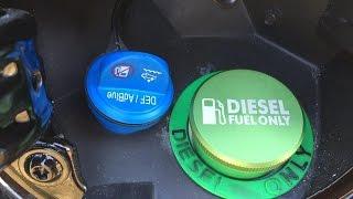 2014-2016 Ram EcoDiesel Fuel System Upgrade