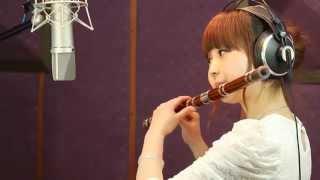 【董敏笛子】Moonlight over the Lotus Pond -Dizi music cover by Dong Min 《荷塘月色》意境优美,笛声悠扬!