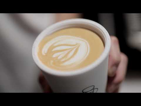 COFFEE.ART.LIFE | Introducing BETWEEN