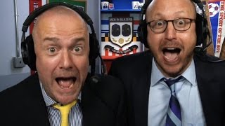 THE MEN IN BLAZERS SHOW ON NBCSN
