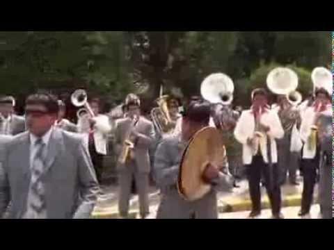 Himnos a Jauja y Huamali