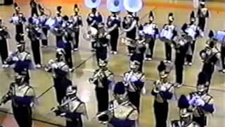 Thurgood Marshall Middle School 2002
