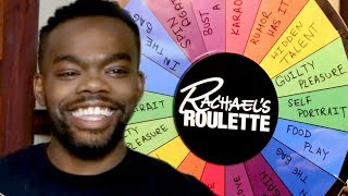 William Jackson Harper Plays Rachael's Roulette