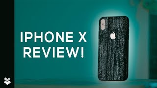 iPhone X Review - I'm Returning It