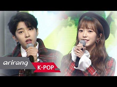 [Simply K-Pop] KIM SOHEE X KIM SHIHYUN(김소희 X 김시현) _ SWEET POTATO X 100(고구마X100개) _ Ep.293 _ 121517