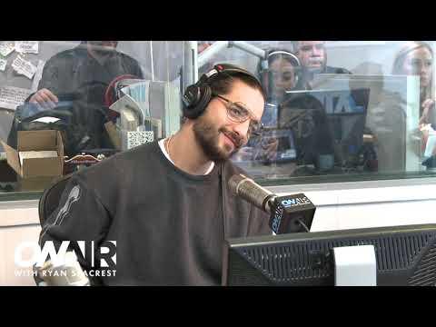 Maluma Full Interview   On Air with Ryan Seacrest