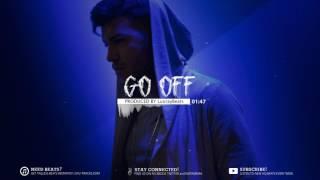 Aggressive Rap Instrumental | Hard Angry Trap Beat (prod. Luxray Beats)