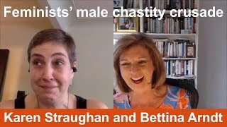 #MeToo and feminists' male chastity crusade – Part 1