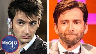 Top 10 Doctor Who Actors Who Sound NOTHING Like Their Characters