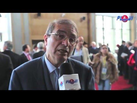 كواليس إنطلاق أشغال اليوم الأول من المناظرة الوطنية حول السياسة العقارية للدولة