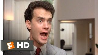 The Money Pit (1/9) Movie CLIP - I'll Not Like You Anymore (1986) HD