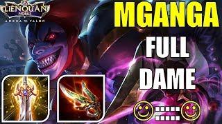 Mganga bắn thốn đến rốn khi lên đồ chí mạng - Troll game siêu bựa - Chúc fan sang Pháp vui vẻ