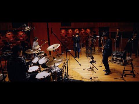 Official髭男dism - 最後の恋煩い[Studio Live Session]