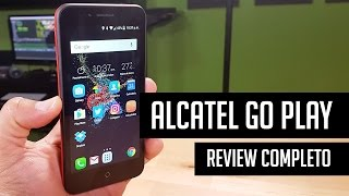 Video Alcatel OneTouch Go Play 3LYwr64EPPU