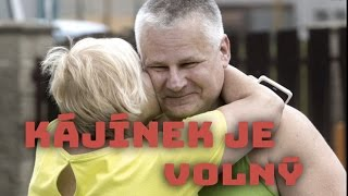 Jiří Kajínek je volný (KOMPLETNÍ ROZHOVOR)