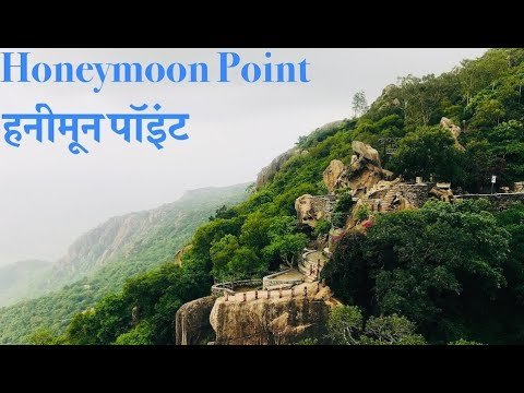 Places to Visit in Mount Abu for Honeymoon
