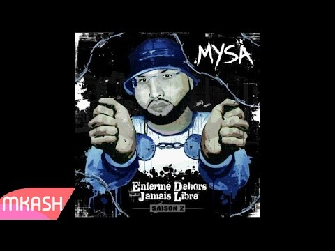 Mysa - Toi Et Ton Rap.Mkashprod