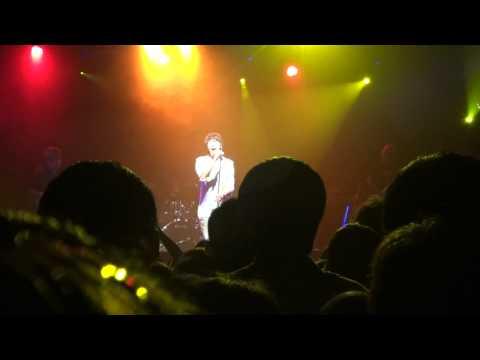 英國的夏天(開場曲) - 信 @黎明之前演唱會(2011.9.15)