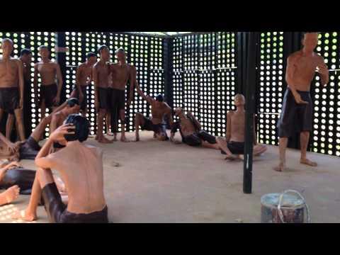 Nhà tù Cây Dừa tại Phú Quốc - Địa ngục trần gian