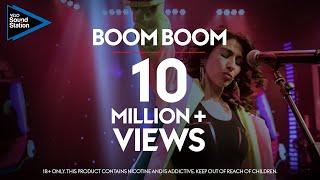 Boom Boom – Meesha Shafi (VELO Sound Station 2020) Video HD