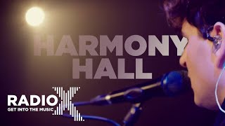 Vampire Weekend - Harmony Hall LIVE | Soundcheck Sessions | Radio X