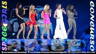 Concurso Spice Girls