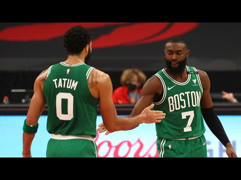The Boston Celtics Are FINALLY Figuring It Out!