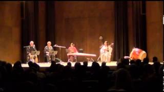 Matsu Take Ensemble - Kokiriko bushi