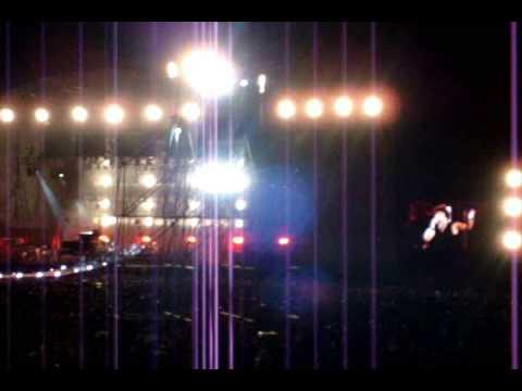 Heroes Del Silencio - Despedida De America (Mx 06 Oct)