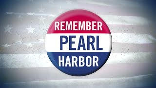 Remember Pearl Harbor - How Students Like YOU Experienced the Day of Infamy