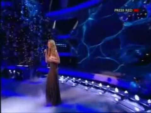 Leona Lewis - a moment like this -  subtitulado español