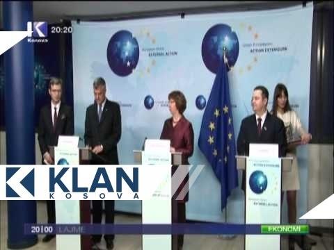 LAJMET QENDRORE - 22.11.2013 - KLANKOSOVA.tv