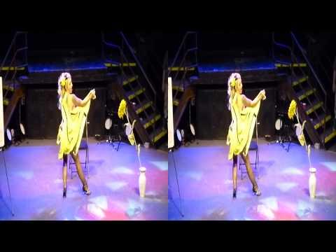 Valerie Veils @ DNA Lounge Hubba Hubba Revue (YT3D:Enable=True)