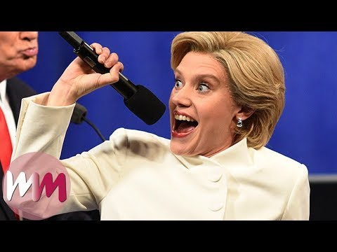 Top 10 Hilarious Kate McKinnon SNL Performances