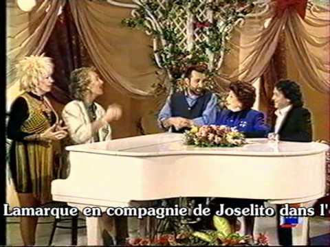 JOSELITO & LIBERTAD LAMARQUE quiereme mucho 90 ANS CINE DE BARRIO