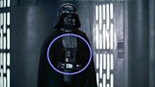 Top 10 Biggest Star Wars Mistakes