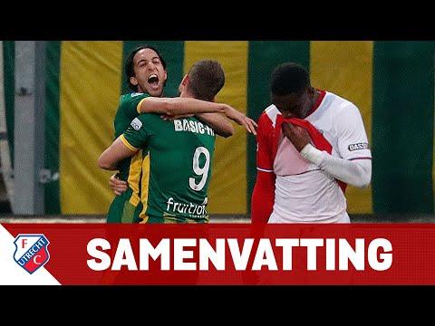 SAMENVATTING | ADO Den Haag vs. FC Utrecht