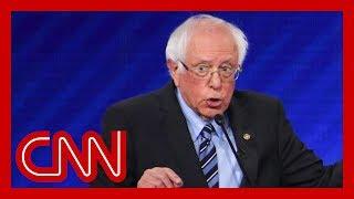 Bernie Sanders on health care: Joe Biden doesn't know what he's talking about