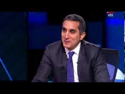 برنامج البرنامج - الحلقة الثالثة كاملة من الموسم الثالث على قناة MBC Masr