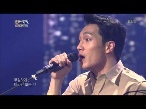 [Kbs world] 불후의명곡 - 김필, 기타연주실력 뽐내…깊은 감성의 ´서울 이곳은´.20151010