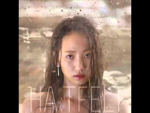 [Mini Album+DOWNLOAD] HA:TFELT (Ye Eun) – Me?