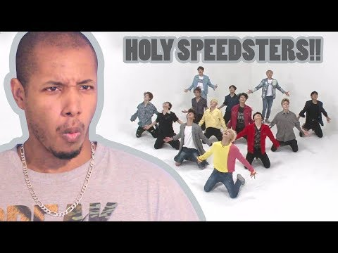 (WEEKLY lDOL EP.308) SEVENTEEN 2X FASTER VERSION 'DON'T WANNA CRY' REACTION