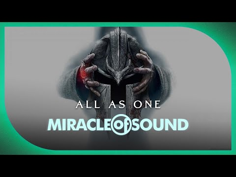 Miracle of Sound - Dragon Age Inqusition - All as one