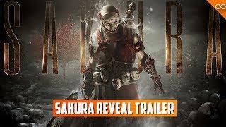 New Samurai Trailer! Sakura For Honor Season 10 Samurai Heavy Hero!