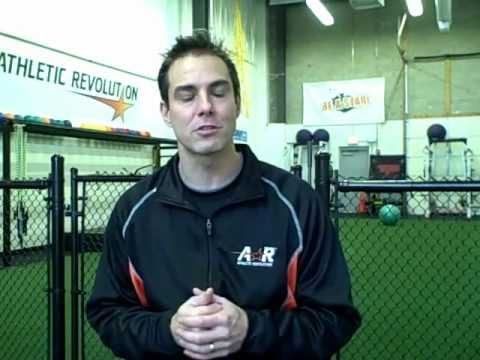 Athletic Revolution - Youth Fitness and Athletic Development