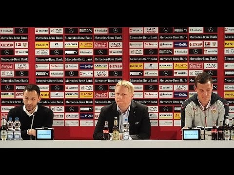VfB Stuttgart vs Erzgebirge Aue
