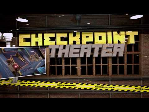CHECKPOINTTHEATER.NL Checkpoint Theater commercial