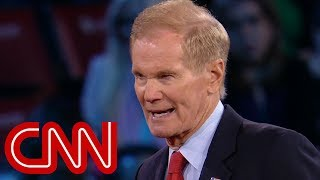 Bill Nelson: AR-15 rifles are for killing, not for hunting