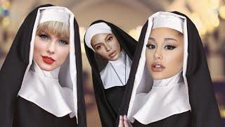Celebrities at Church